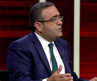 """Sezgin Tanrıkulu CHP adına """"Dersim"""" için özür diledi"""