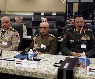 Irak'ta 26 ordu komutanı görevden alındı