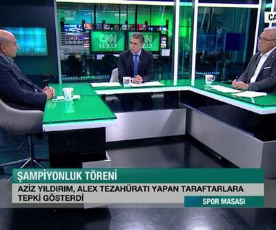 Spor Masası