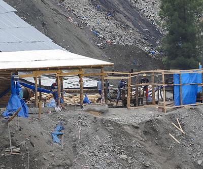 Ermenek'te bir maden ocağı daha kapatıldı