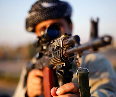 Irak ordusundan çok kritik saldırı!