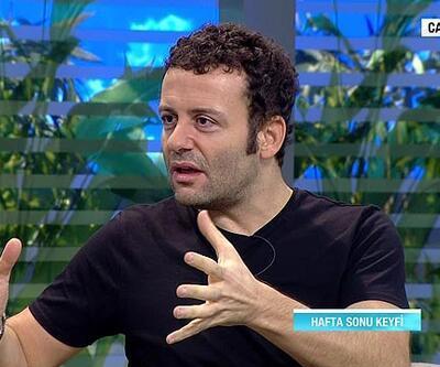 """Erdil Yaşaroğlu: """" O karikatürler art niyetli"""""""