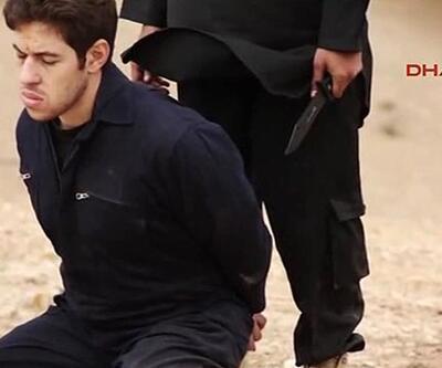 IŞİD yeni katliam görüntülerini yayınladı