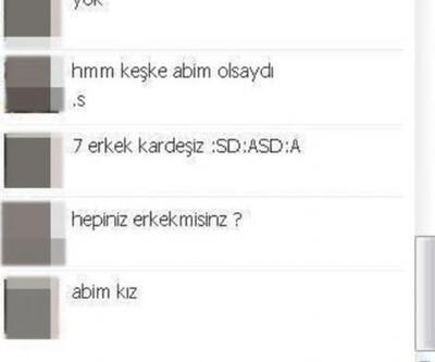 Sosyal medyayı sallayan Türk işi komik mesajlar