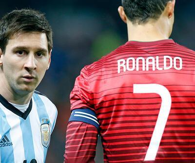 Arjantin-Portekiz: 0-1
