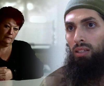Kızını IŞİD'in elinden böyle kurtardı!