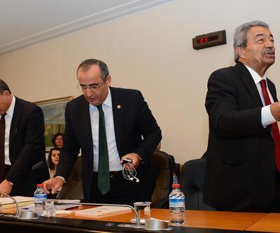 AK Parti'liler Atatürk Orman Çiftliği toplantısına gelmedi