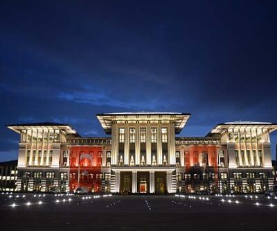 """TOKİ'den """"Ak Saray'ın maliyeti açıklanırsa ülke ekonomisi zarar görür"""" yanıtı"""