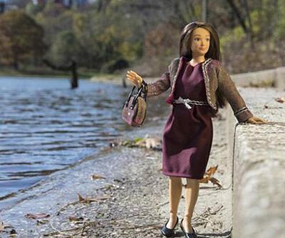 Barbie'ye rakip bebek Lammily