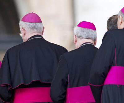 Papazların alemi ülkeyi şok etti