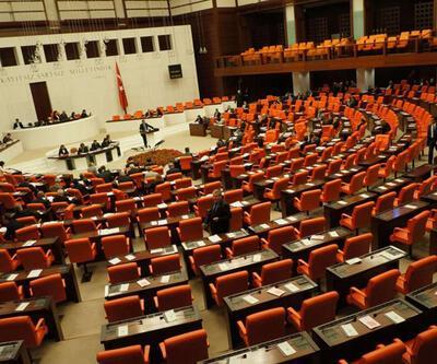 """AK Parti'den """"İç Güvenlik"""" için yeni adım"""
