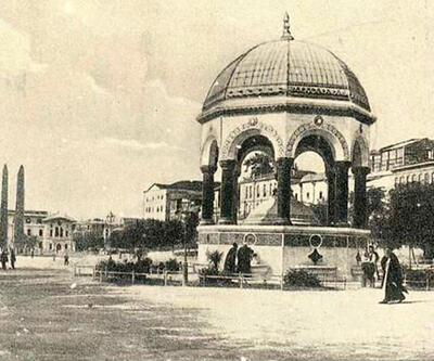 At Meydanı ve Et Meydanı nasıl isimlendirildi?
