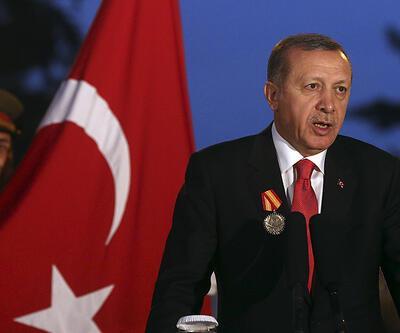 Cumhurbaşkanı Erdoğan'ın fıtrat açıklaması dış basında