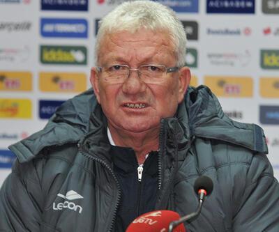 Balıkesirspor'da İsmail Ertekin istifa etti