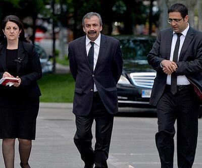 HDP heyeti 30 Kasım'da Öcalan ile görüşecek
