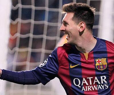Apoel - Barcelona: 0-4 (Maç Özeti)