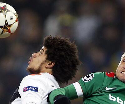 Shakhtar Donetsk - Athletic Bilbao: 0-1 (Maç Özeti)