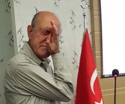 Prof. Dr. Rennan Pekünlü göz yaşları içinde son dersini verdi, hapis yolunu tuttu