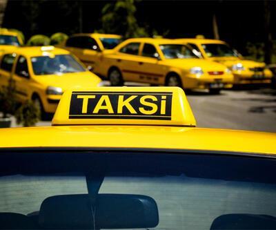 Taksiye 5 yaş sınırı