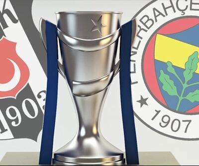 Şampiyon ya Beşiktaş ya Fenerbahçe