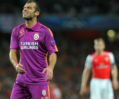 Galatasaray'dan yollanacak iki futbolcu belli oldu