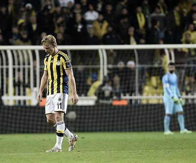 Fenerbahçe'nin bu sezonki penaltıları