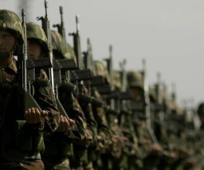 """Asker kaçaklarına büyük """"bedel"""""""