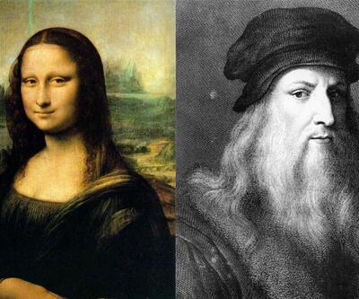 Mona Lisa Çinli bir köle miydi?