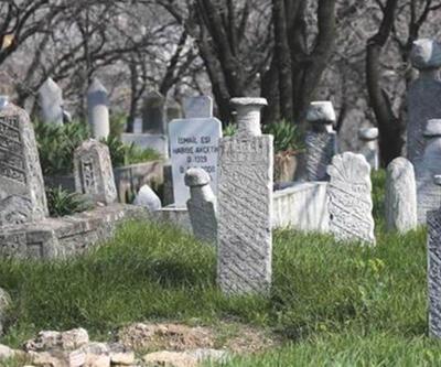 """""""Dedesinin mezar taşını okuyamayan nesil"""" gerekçesi"""