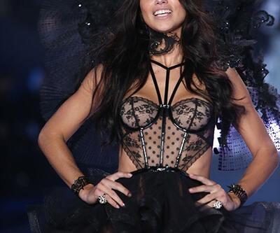 Adriana Lima Acun Ilıcalı ile aşk iddialarını yanıtladı