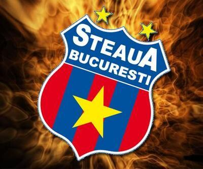 İsmini, logosunu, rengini kaybeden Steau Bükreş'e Avrupa izni