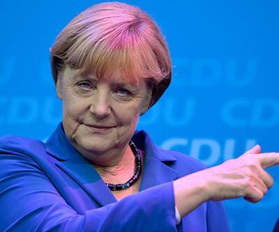 Merkel'den tacizciler için sınır dışı sinyali