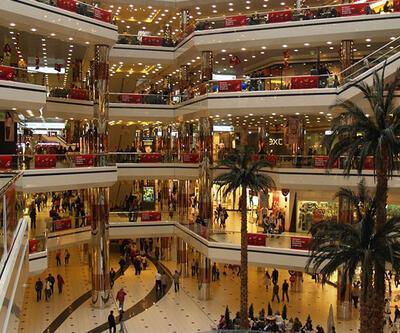 İstanbul'a 2 yıl içinde 31 yeni AVM daha açılacak