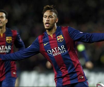 Barcelona - PSG: 3-1 MAÇ ÖZETİ