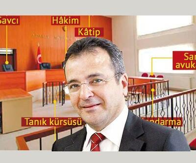 """Gaziantep Hakimi tarihi bir kararla """"marangoz hatasını"""" giderdi"""