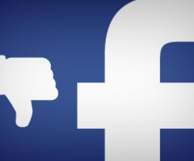 """Mark Zuckerberg açıkladı: """"Beğenmedim"""" butonu..."""
