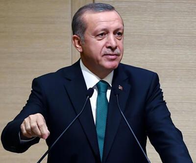 Erdoğan'dan Zaman gazetesine 100 bin liralık tazminat davası
