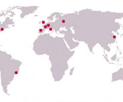 Orduları olmayan ülkeler