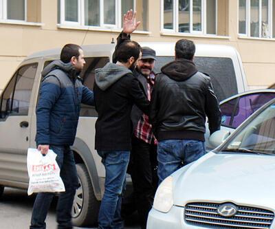 14 Aralık'ta dizinin yapımcısı ve yönetmeni gözaltına alındı