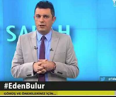 """TRT'nin 14 Aralık Operasyonu yorumu: """"EdenBulur"""""""