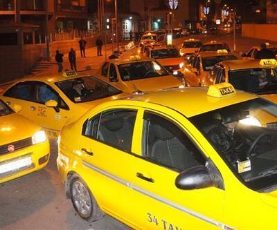17 Aralık'ta ücretsiz taksi hizmeti