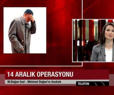 """""""Tahşiyeciler""""in avukatı CNN TÜRK'e konuştu"""