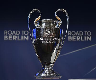 UEFA Şampiyonlar Ligi 2. tur kurası çekildi