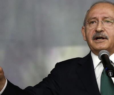 """Kılıçdaroğlu'ndan Hülya Avşar'a: """"Yalakadan sanatçı olmaz"""""""