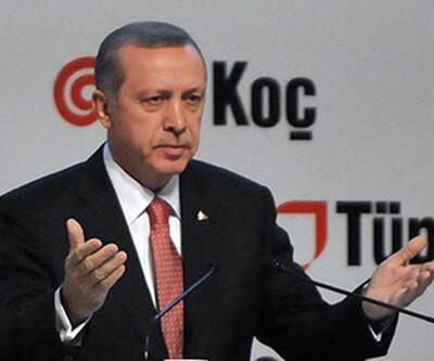 Erdoğan: Kuyruğuna basıldığı için ortalığı velveleye verenlere itibar etmeyin