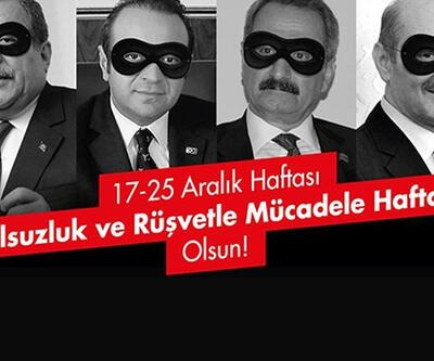 CHP bu afişleri astıramadı!