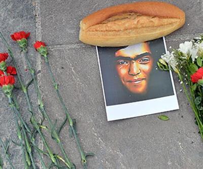 Berkin'e ekmek bırakan çocuk terörist, onu döven polis suçsuz!