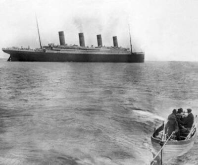 Titanik'ten kurtulan tek Türk