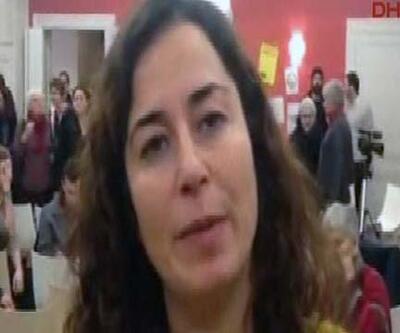 Pınar Selek beraat kararının ardından konuştu