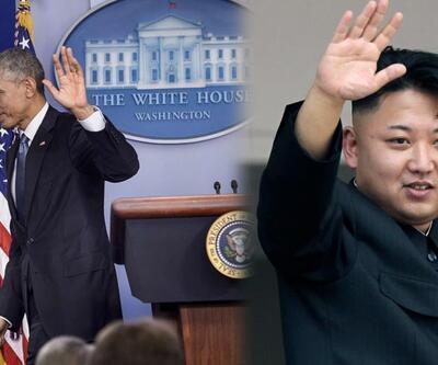 Kuzey Kore'den ABD'ye şok teklif